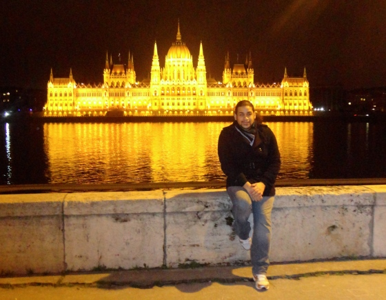 steven brown in hungary