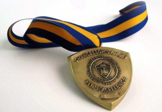 chancellor's award for excellence